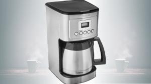 Cuisinart DCC-3400P1 Coffee maker