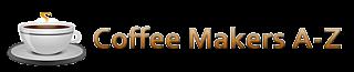 coffee makers a-z logo