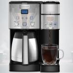 cuisinart ss-20 coffee maker