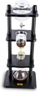 yama glass cold brew machine