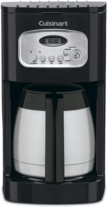 cuisinart 1150 BKP1 coffee maker