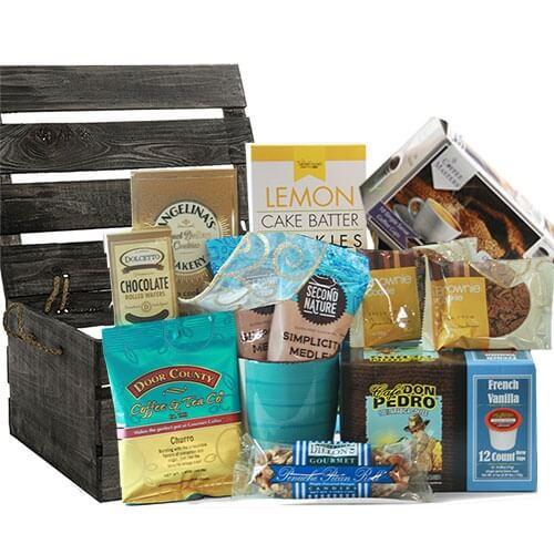 Coffee Experience Gift Box