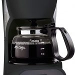 mr coffee 4 cup coffee maker review