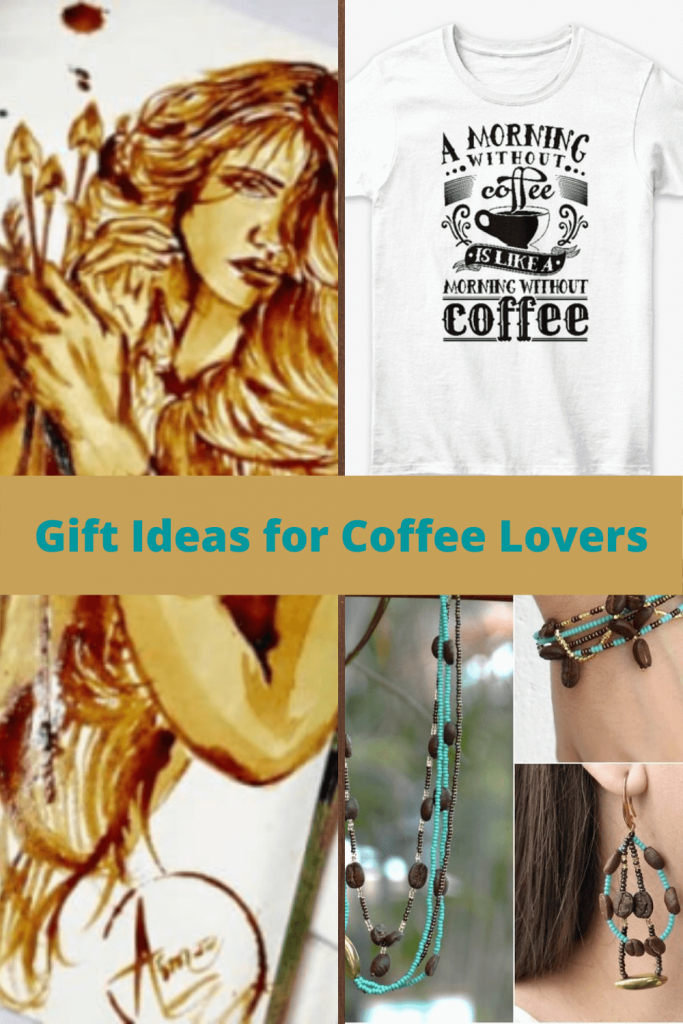 Gift Ideas for Coffee Lovers Article