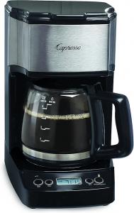 Capresso five cup coffee maker