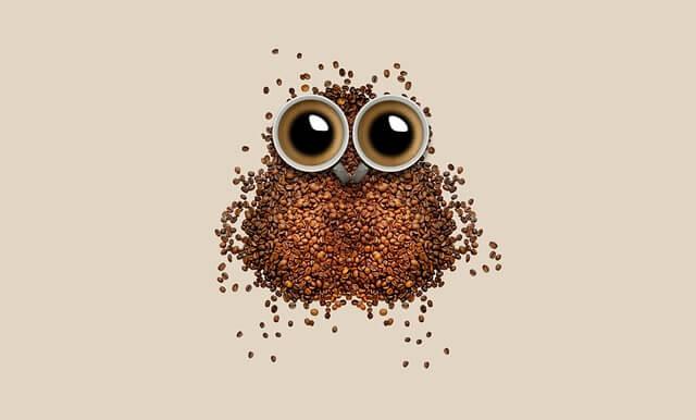 coffee illustation