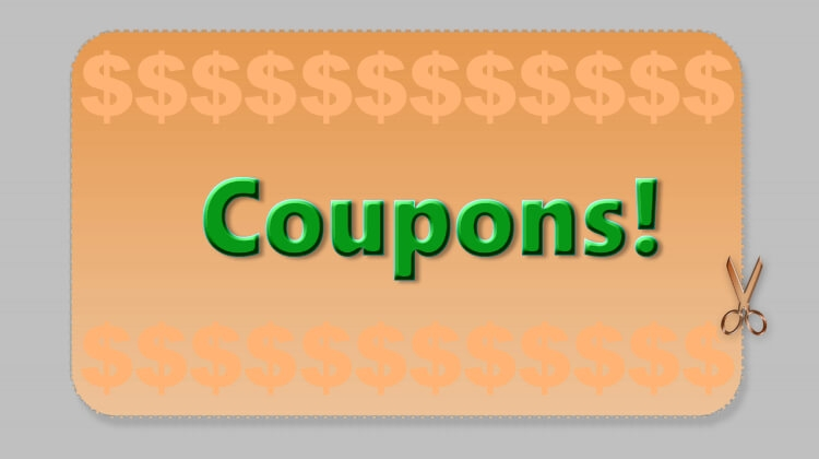 coupon feature image