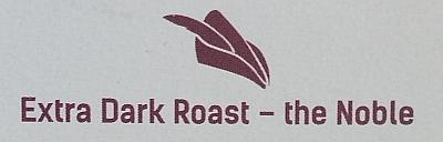 gourmesso extra dark roast