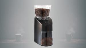 capresso infinity bean grinder feature image